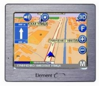 Element T1B (Bluetooth)